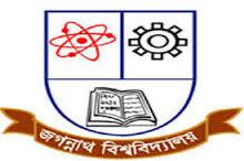 Jagannath University B Unit Admission Test Result